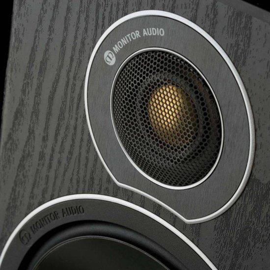 Monitor Audio Bronze 2 - Boekenplank Speaker - Rood