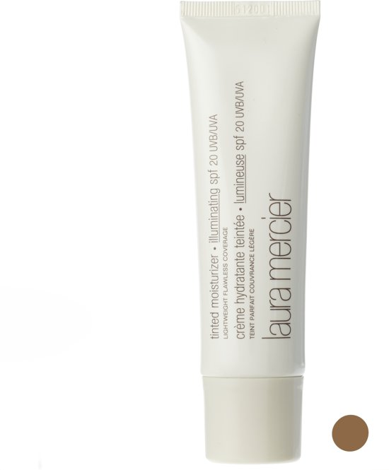Laura Mercier Tintedmoisturizer Illuminating SPF20 50 ml