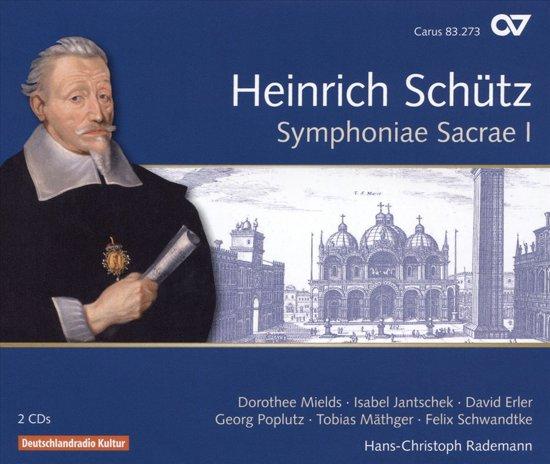 Symphoniae Scarae I