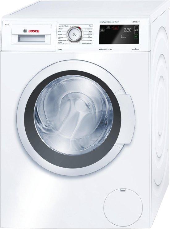Bosch WAT28640NL i-DOS - Serie 6 - Wasmachine