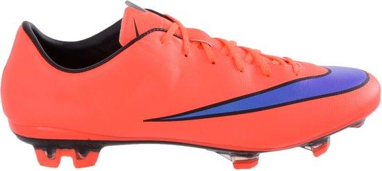 c057226ff Nike Mercurial Veloce II FG - Voetbalschoenen - Heren - Maat 41 - Roze   Paars