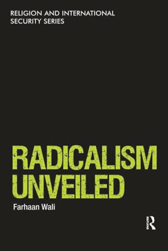 radicalism and political reform in the islamic and western worlds hafez kai