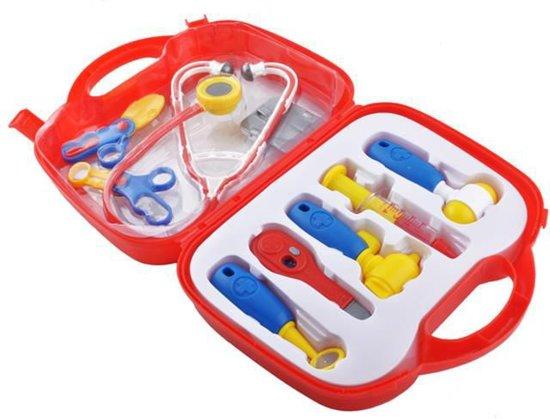 Afbeeldingsresultaat voor dokterstas speelgoed