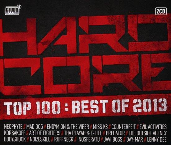 Hardcore Top 100 Best Of 2013