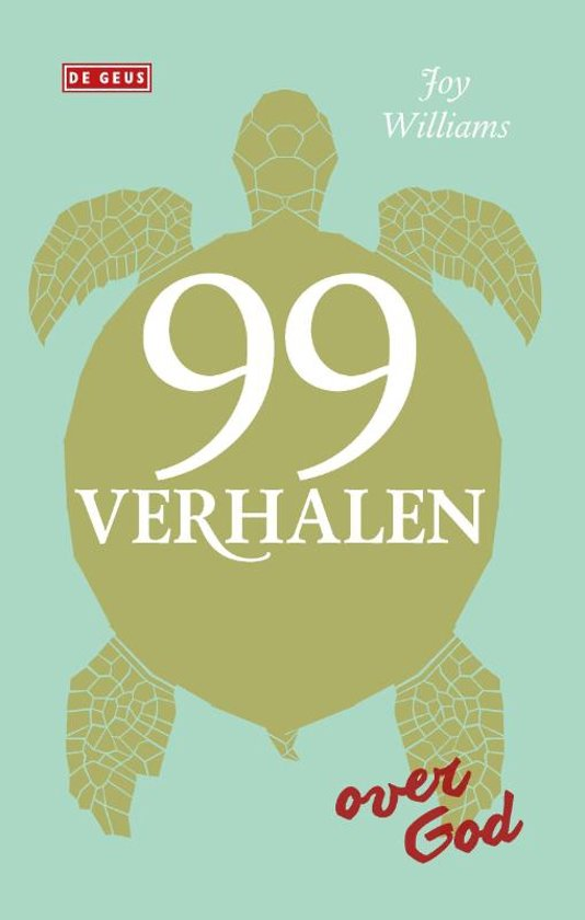 99 verhalen over God