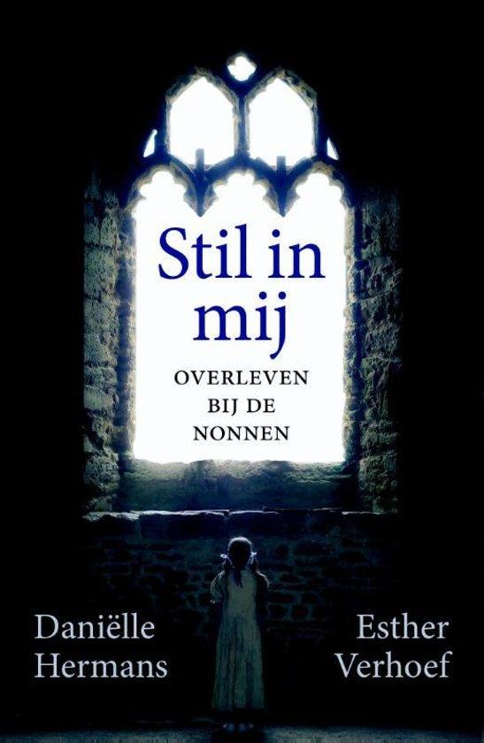 Boek cover Stil in mij van Esther Verhoef (Onbekend)