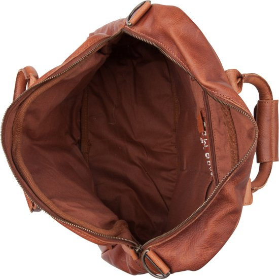 The Bag Cowboysbag Cowboysbag The SchoudertasCognac qVUMGzpS