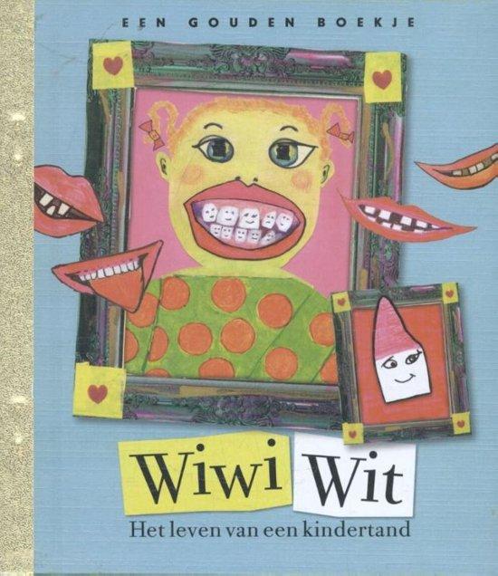 Gouden Boekjes - Wiwi Wit,
