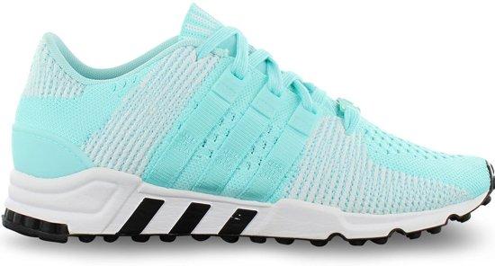 Adidas Sneakers Eqt Support Rf Dames Groen Maat 38