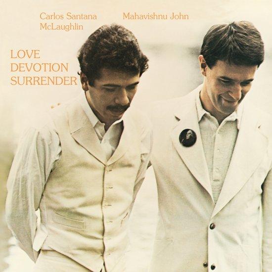 Love Devotion Surrender