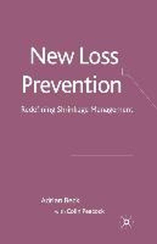 New Loss Prevention