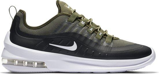 Nike Heren Sneakers Air Max Axis Men Groen Maat 45