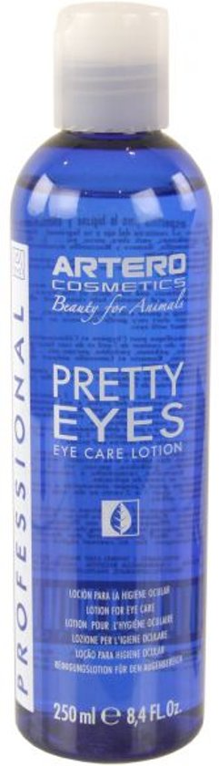 Artero - Pretty Eyes - Oogreiniger - 250 ml