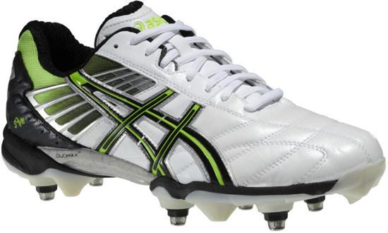 asics rugby schoenen