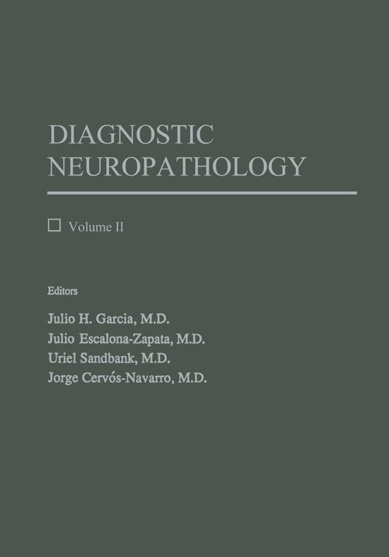 Diagnostic Neuropathology
