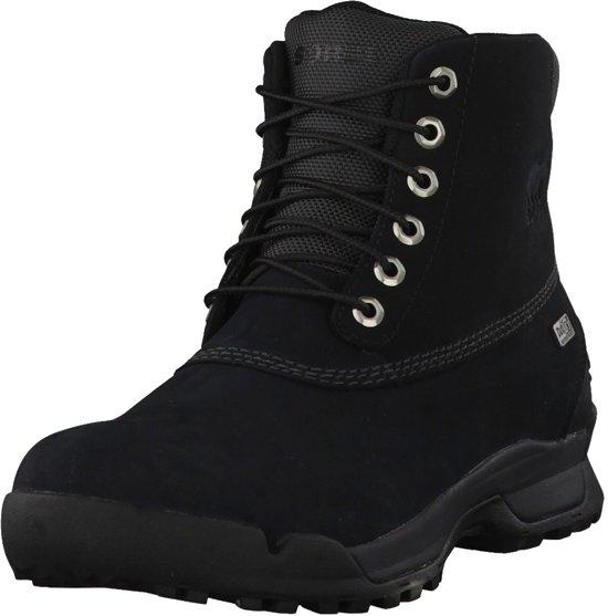 Laarzen 45 Black Heren Sorel Maat pWH1xnP