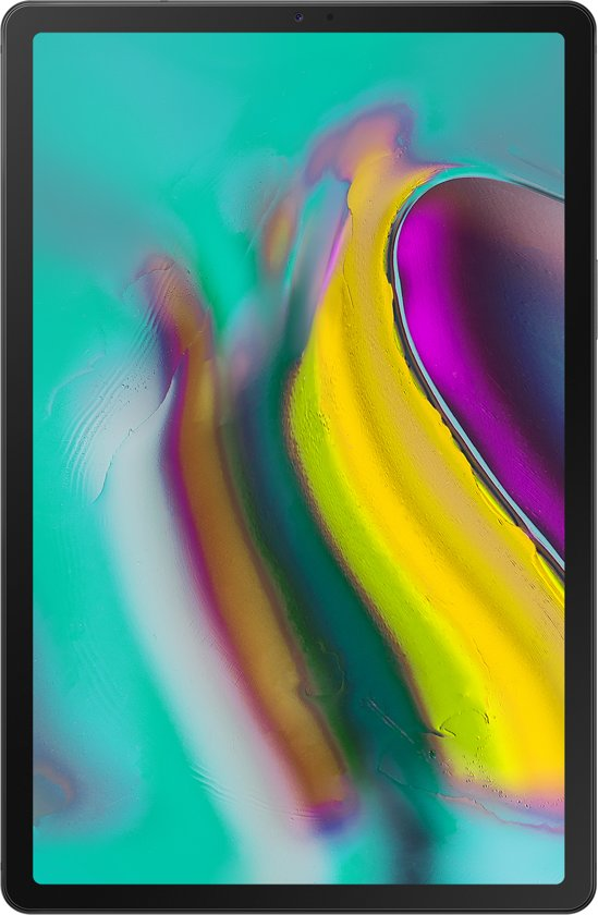 Samsung Galaxy Tab S5e - 10.5 inch - 64GB - WiFi – Zwart