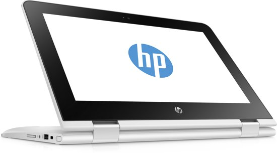 HP Stream x360 11-aa010nd - 2-in-1 laptop - 11.6 Inch  (29,5 cm)