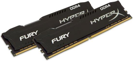 Kingston HyperX FURY 16GB DDR4 2133MHz (2 x 8 GB)