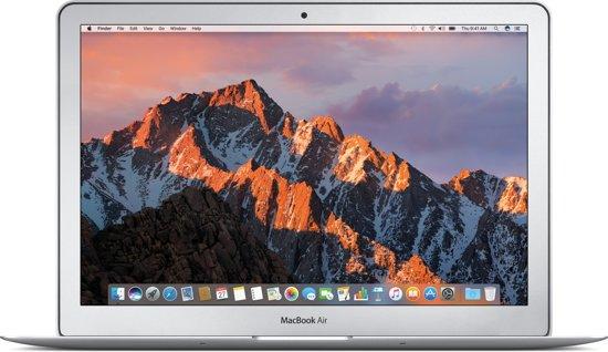 Apple Macbook Air (2017) - 13 inch - I5-5300U -128 GB