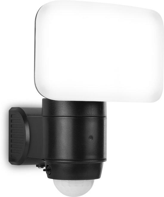 Smartwares FSL-80115 Beveiligingslamp – 5 W LED – Bewegingssensor – Draadloos – Werkt op batterijen