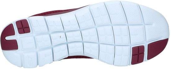 Appeal Flex Sneakers Skechers 2 0 Bordeaux wqYRfx4x