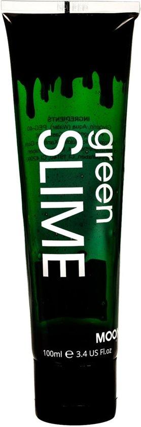 Moon Terror Green Slime 100ml Green