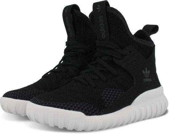 adidas tubular x pk zwart