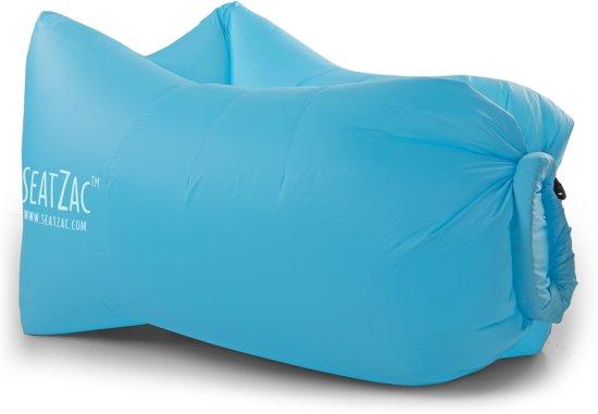 SeatZac Chill Bag zitzak Blauw