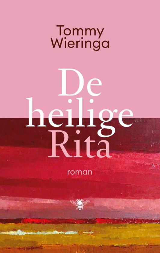 Boekomslag voor De heilige Rita