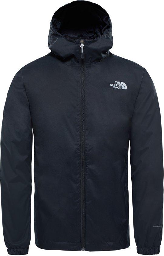 Winterjas Heren Stof.Bol Com The North Face Quest Jacket Jas Heren Tnf Black