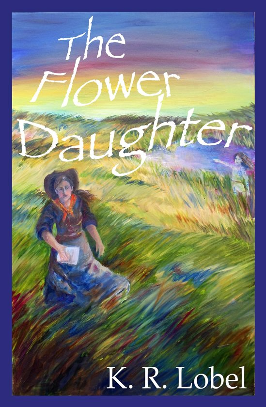 The Flower Daughter
