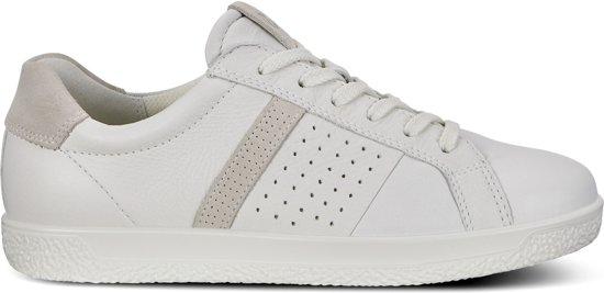   Ecco Sneakers Maat 41 Vrouwen wit