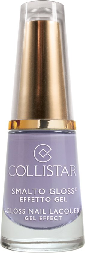 Collistar Gloss Nail Lacquer - 557 Delicate Iris - Nagellak