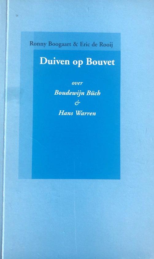 Duiven op Bouvet