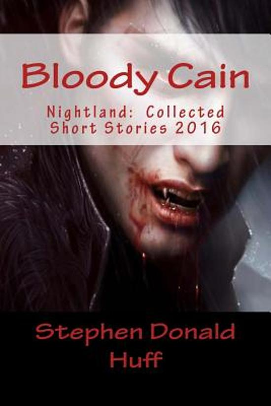 Bloody Cain