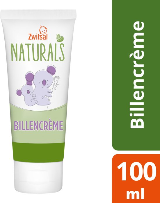 Zwitsal Naturals Billencrème - 100 ML