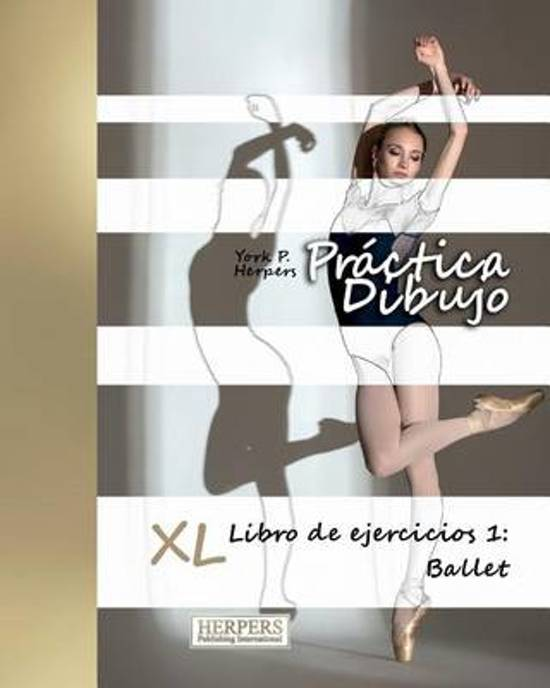 Pr ctica Dibujo - XL Libro de ejercicios 1