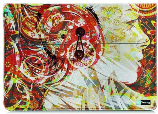 abstracte kunst kenmerken