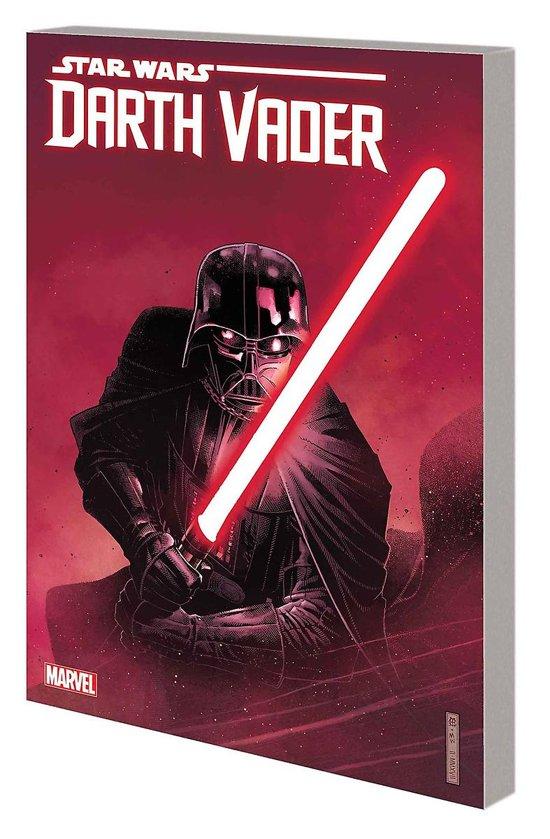 Boek cover Star Wars van Charles Soule (Paperback)