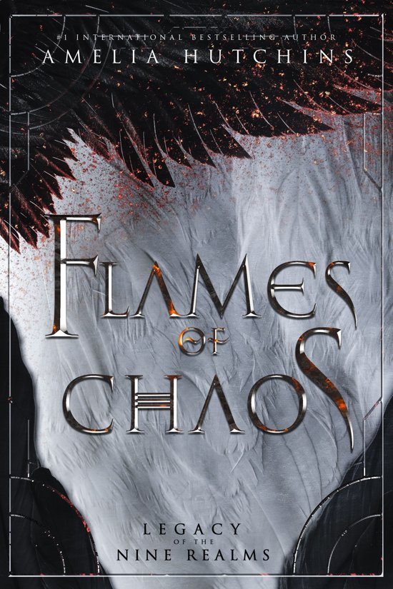 Flames of Chaos