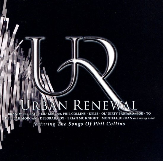 Urban Renewal: Featuring The Songs Of Phil Collins