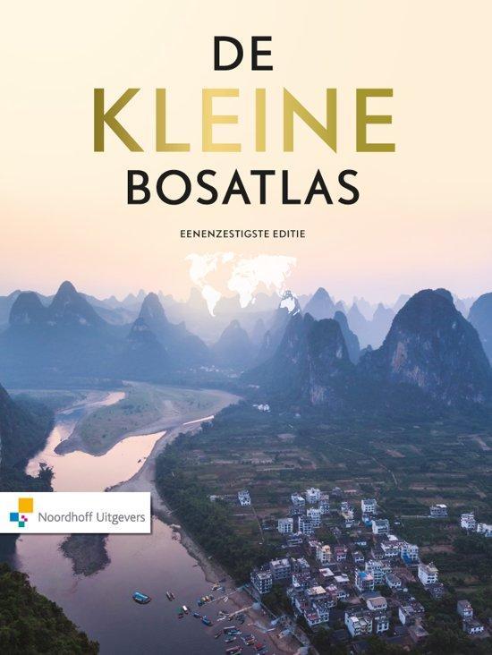 De Kleine Bosatlas - Diverse auteurs