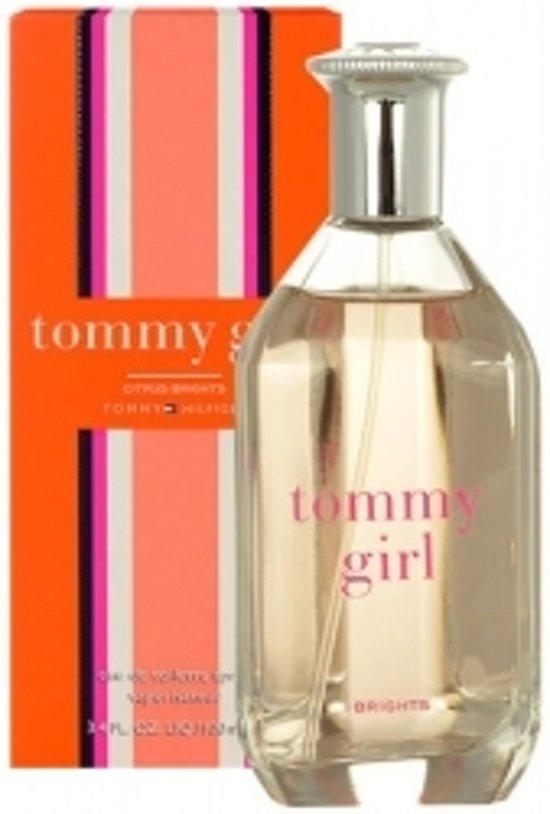 Tommy Hilfiger Tommy Girl Citrus Brights - 100 ml - Eau de toilette - for Women