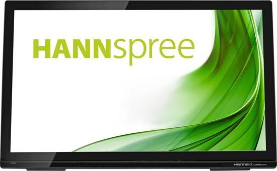Hannspree Hanns.G HT273HPB touch screen-monitor