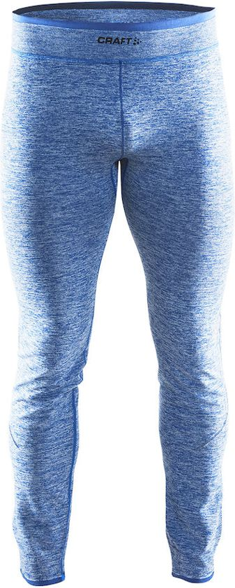 Craft Active Comfort Pants M 1903717 - Sportbroek - Sweden Blue - Heren - Maat S