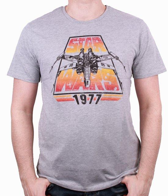 STAR WARS - T-Shirt X-Wing From 1977 (XXL)