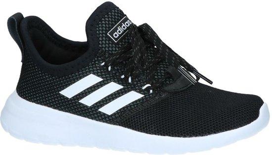 Zwarte Slip on Sneakers adidas Lite Racer