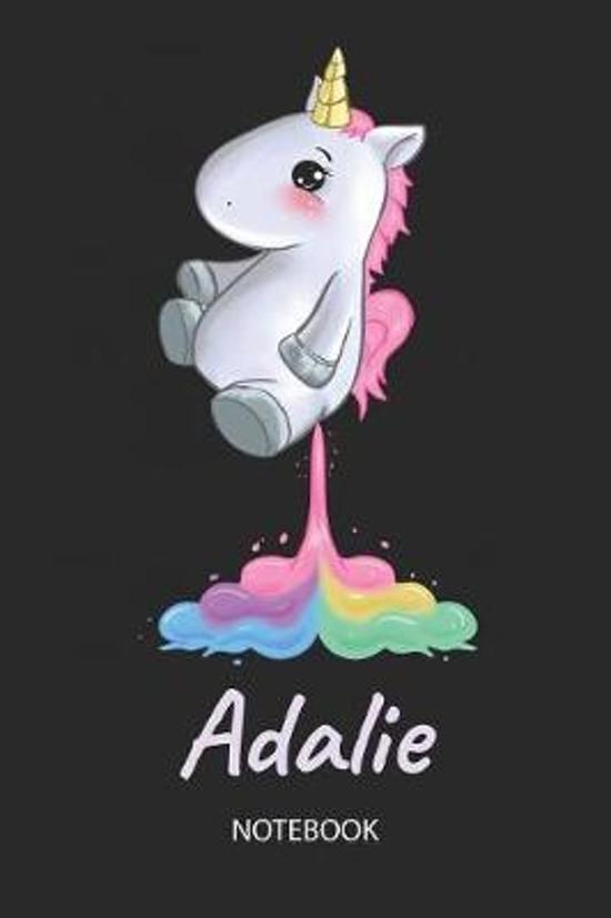 Adalie - Notebook