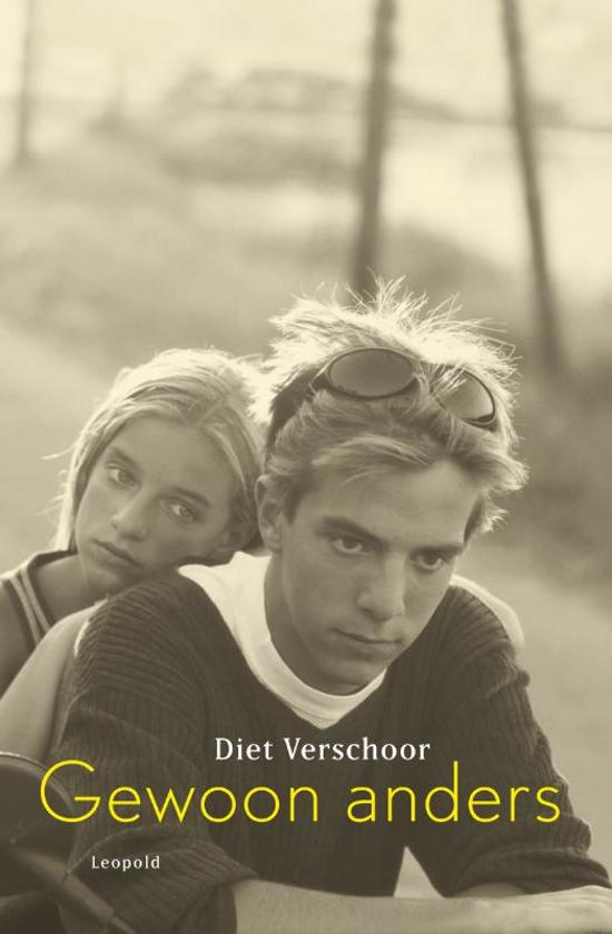 Gewoon Anders - Diet Verschoor pdf epub
